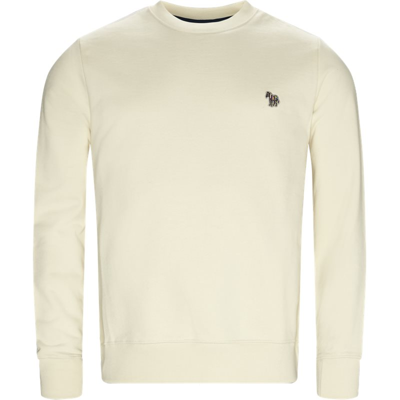 ps by paul smith – Ps by paul smith 27rz a20075 sweatshirts off white på axel.dk